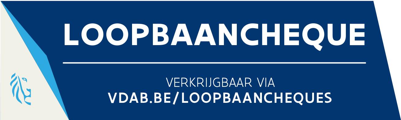 Loopbaancheque label 1 MathilenIk
