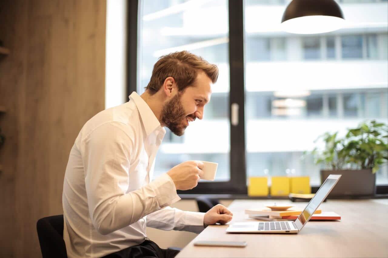 loopbaanbegeleiding - online